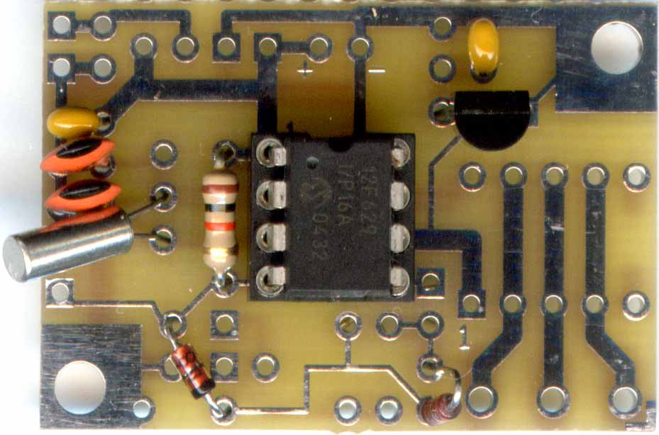 Circuit Diagram Of Smallsize Battery Charger Available To Ccircuit
